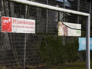 Mi der SPD die Zukunft gestalten - der Ortsverein wirbt für den Bürgerdialog