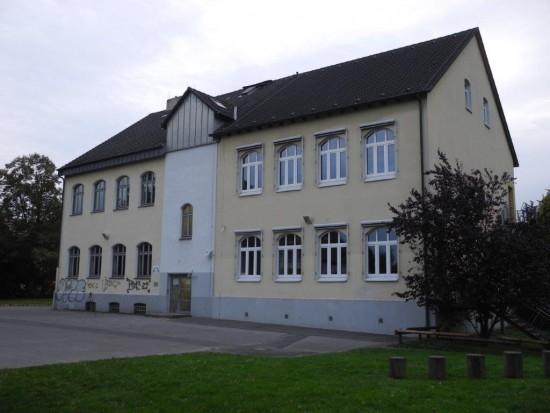Regenbogenschule in Beckinghausen