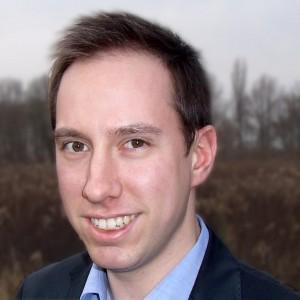 Robert Schmidt (27) soll neuer Vorsitzender des SPD-Ortsvereins Lünen-Beckinghausen werden